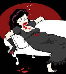 So Bloody Full by SSakurai