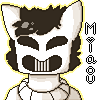 Miaou~ (Free to use Zacharie Icon) by SilentZacharie