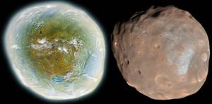phobos terraformed