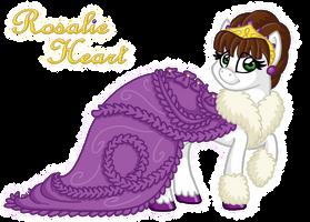 Rosalie Heart