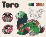 MYO Trinkitt - Taro by TehMutt