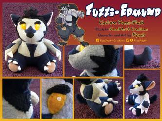 Fuzzi Edmund by TehMutt