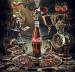 Coca Cola Olympic Games