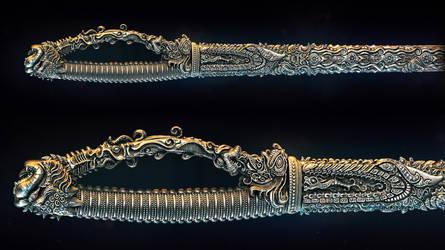 Indian sword