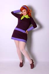Mystery Inc - Daphne Blake