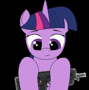 Twilight MP7