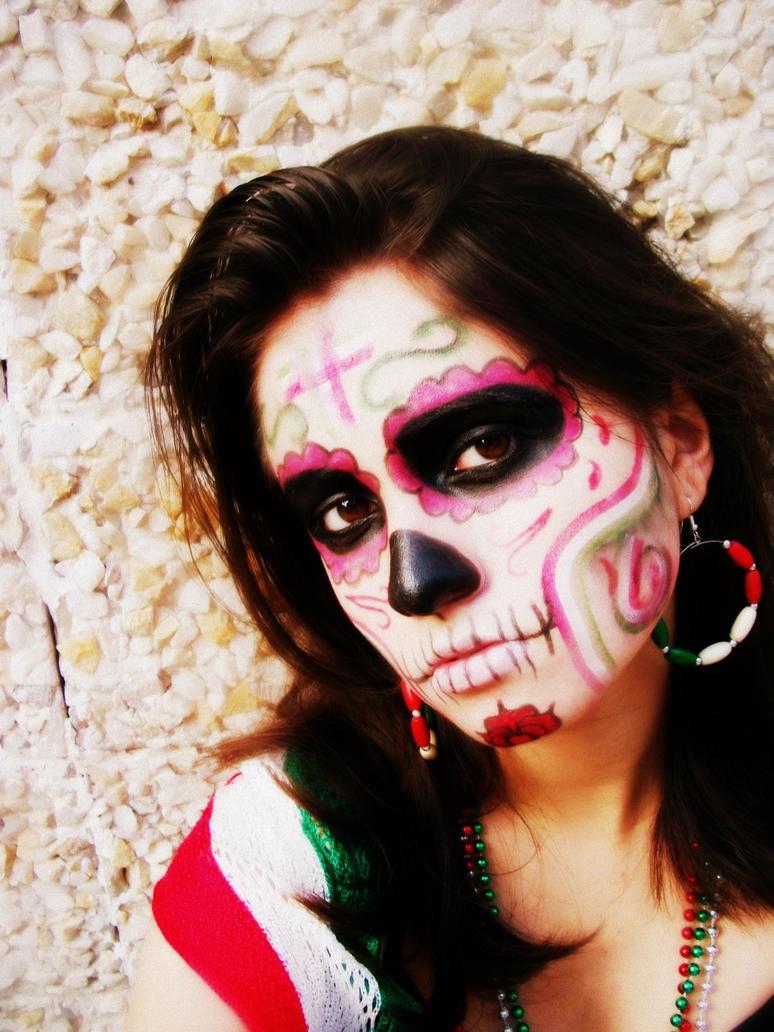 QUE VIVA LA MUERTE MEXICANA by prettyblur