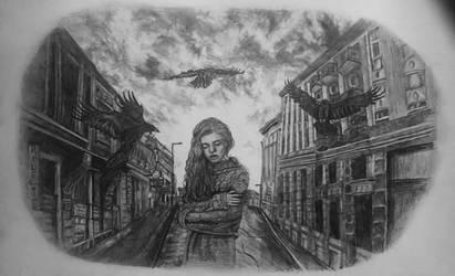 Cold  by Gotiika