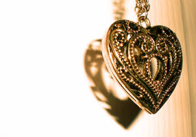 Heart by SunshineBee