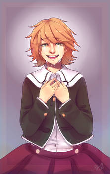 Lovely Chihiro