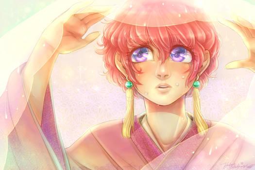 Princess Yona