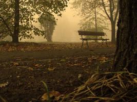Just autumn by Daaark