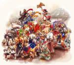 Migration: Samurai Shodown