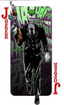 Joker: Red Joker