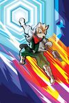 Super Vector Bros.: Fox