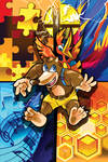 TooManyGames 2019 Exclusive: Banjo-Kazooie by timberking
