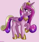 Princess Cadance (Princess Mi Amore Cadenza)