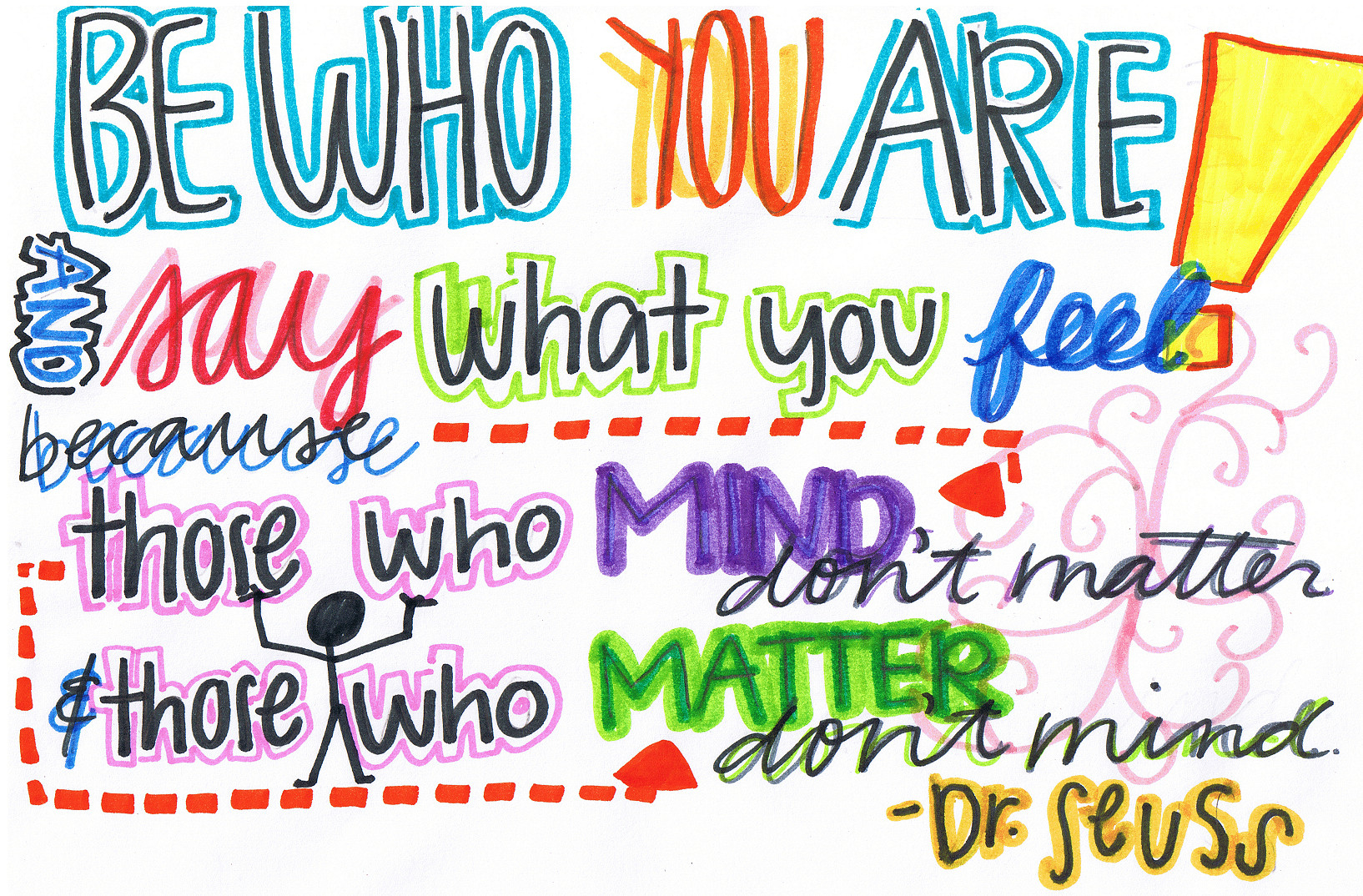 Dr Suess Quotes Love