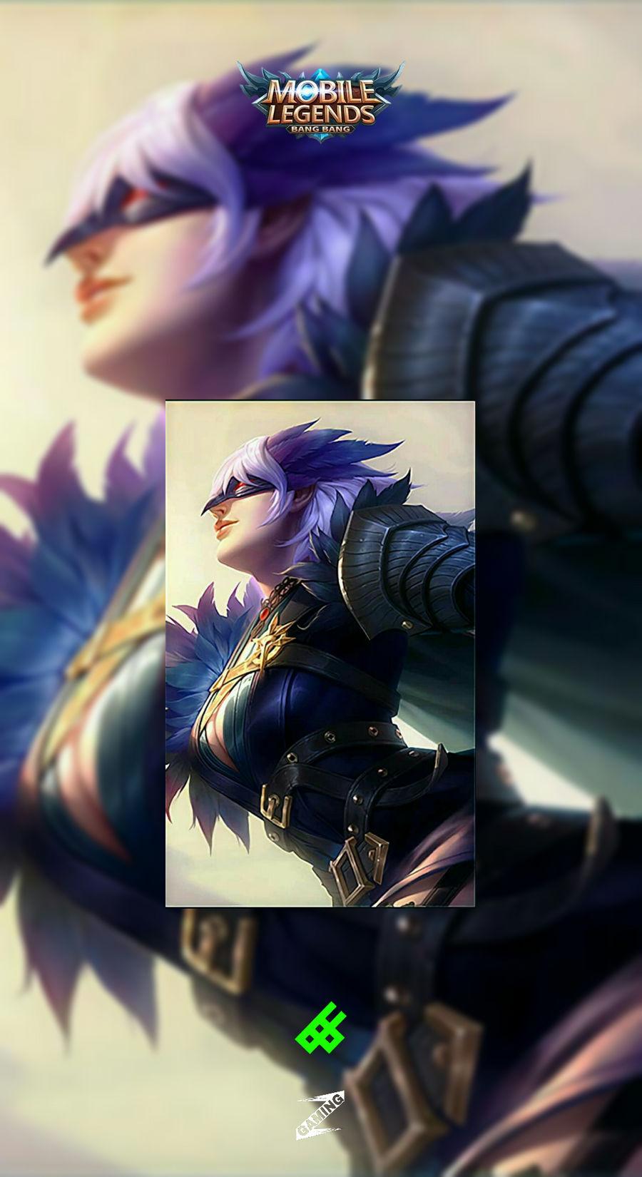 Natalia Midnight Raven By Z Gaming On DeviantArt