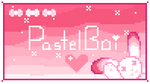 F2U Pastel Boi Pixel Stamp Page Decor Divider by Revy-oli