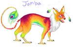 Jamba by SalivaAssassin