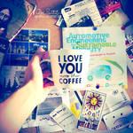I love you more than coffee
