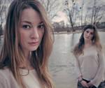 Twins by giosolARTE