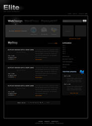 Elite Platinum - Web Design