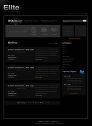 Elite Platinum - Web Design