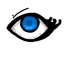 Eyeball by Demonkitty66