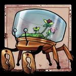 [Pet] Mechanical Crabling