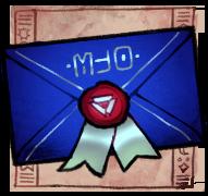 [MYO Slot] no. 479