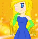 Princess Cinnamon