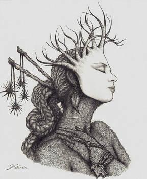 Earth Goddess - Cait