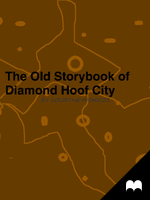 The Old Storybook Of Diamond Hoof City by courtneypoke123