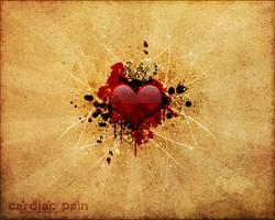 Wallpaper: cardiac pain by Torsten85