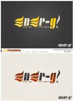 Logotype_ener-g by Torsten85
