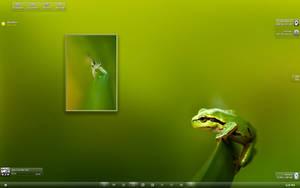 Feeling green... by darkdawg