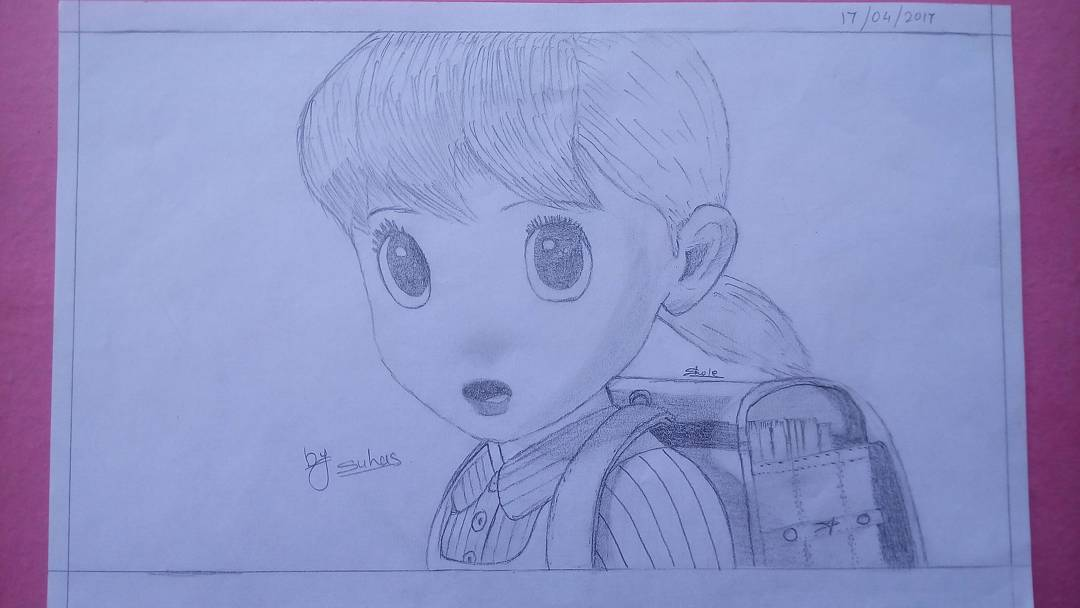 Shizuka By Suhas From Stand By Me By Suhasdhole03 On Deviantart