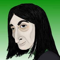 Secretly Happy Severus