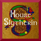 Slytherin House icon