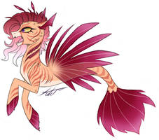 MLP Seapony Adopt AUCTION 1 GONE