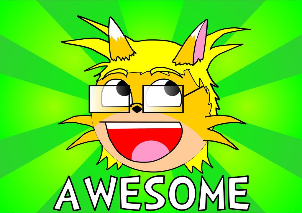Awesome Roki ! by GlindingMan