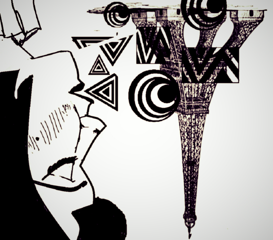Love and Paris by Jealiaz