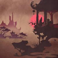 TuThuc fairy tale - 1 by HiepHD