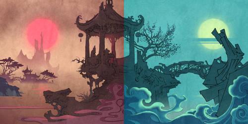 vietnamese fairytale - 2