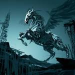 WIP - Iron horse 2