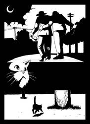 Dark Trinity, page 3 by YoteMan