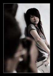 Model Shoot Series 04 by shin-ex