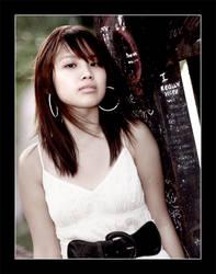 Model Shoot Series 02 by shin-ex